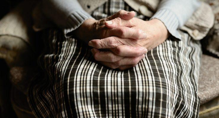 anziani non autosufficienza